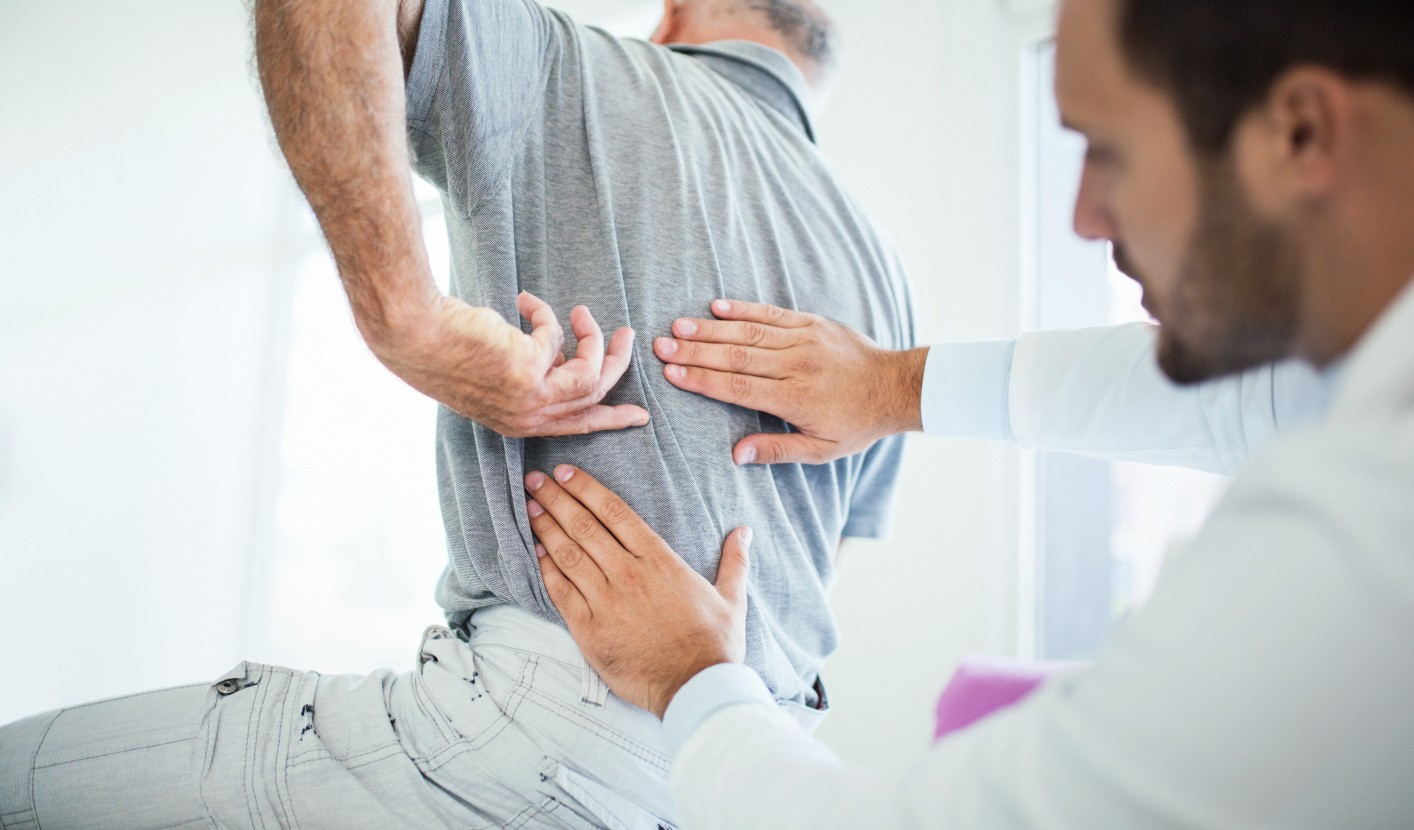 fájdalom a lábak, a karok és a gerinc ízületeiben